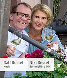 Ralf Restel